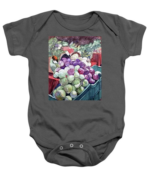 Cabbage Patch Baby Onesie