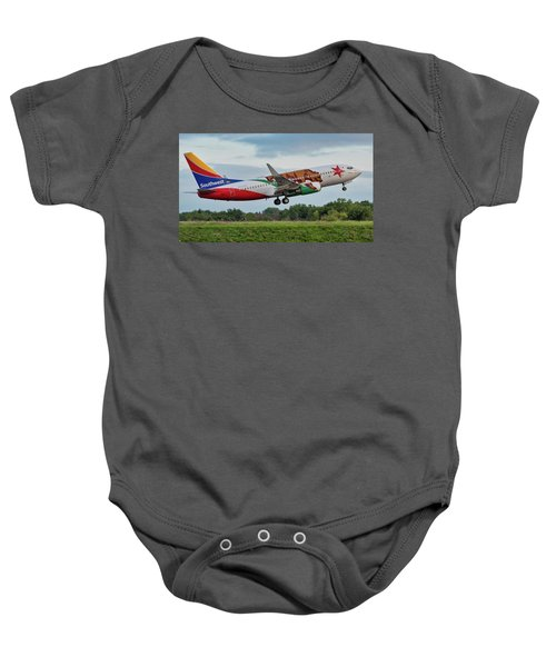 California One Baby Onesie