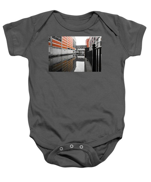 Canal Baby Onesie