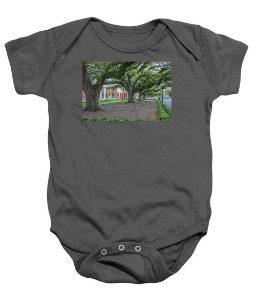 Centennial Oaks Baby Onesie