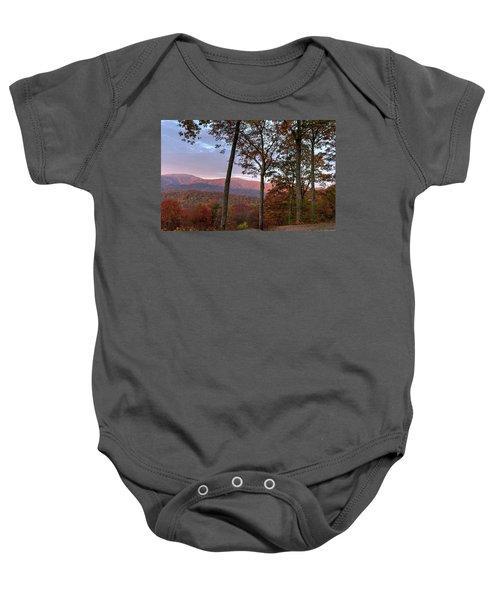 Cherokee Baby Onesie