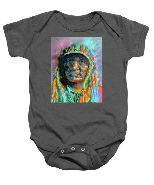 Chief 2 Baby Onesie