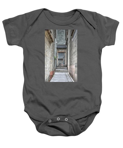 China Alley Baby Onesie