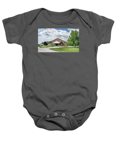 Church On Coldwater Baby Onesie