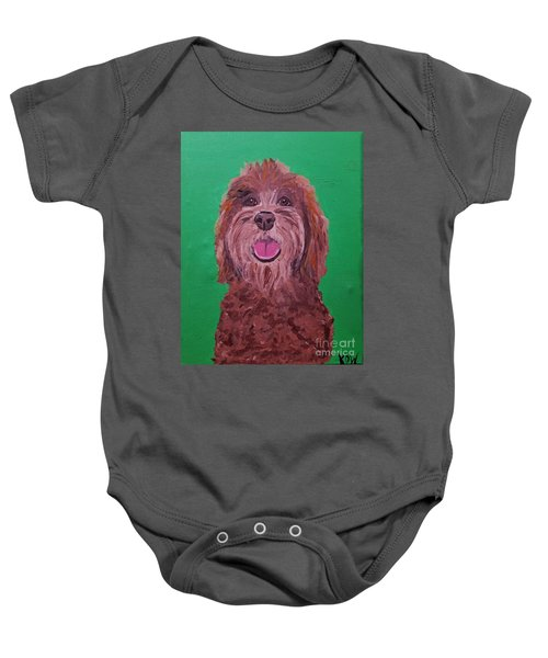 Coco Date With Paint Nov 20th Baby Onesie