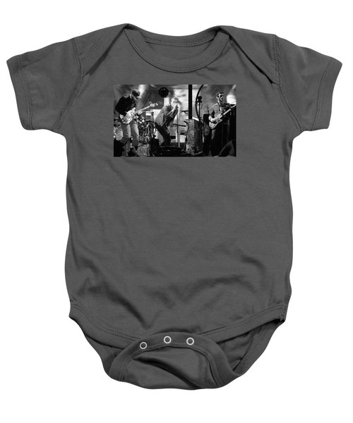 Coldplay 15 Baby Onesie by Rafa Rivas