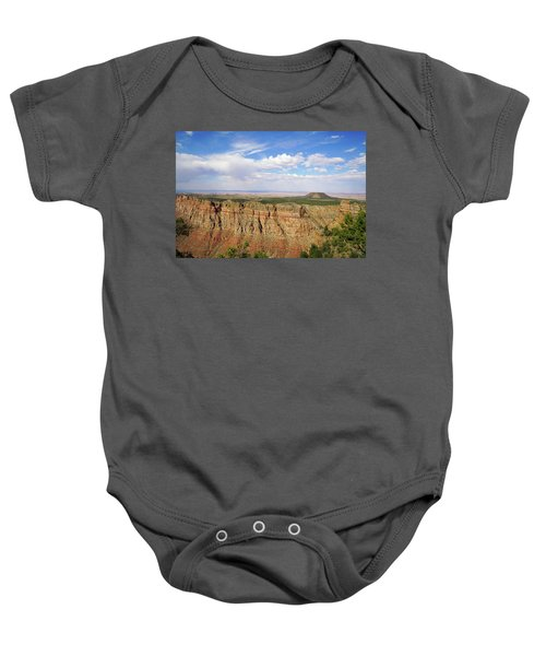 Coming To The End Baby Onesie