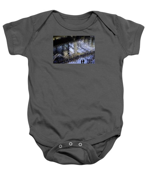 Confusion Baby Onesie