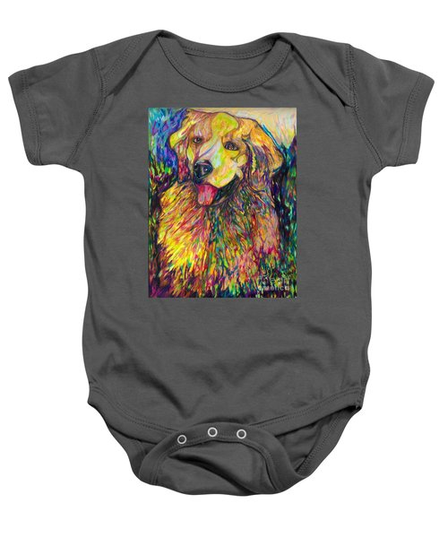 Cooper Baby Onesie