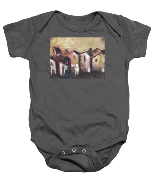 Corsica Baby Onesie by Roxy Rich