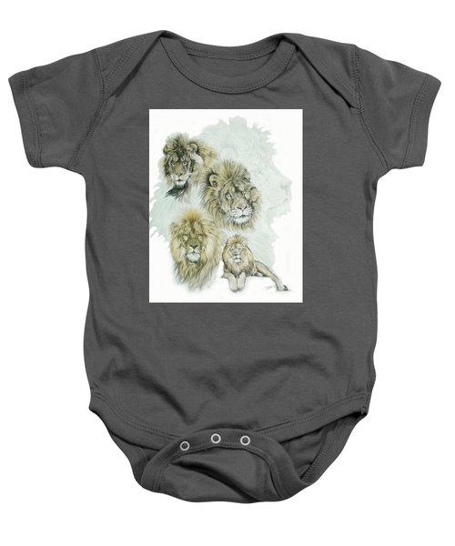 Dauntless Baby Onesie