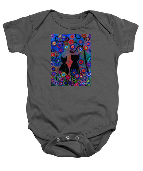 Day Dreamers Baby Onesie