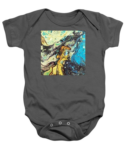Detail Of Conjuring 3 Baby Onesie