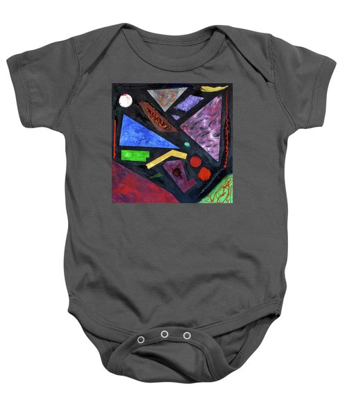 Differences Baby Onesie