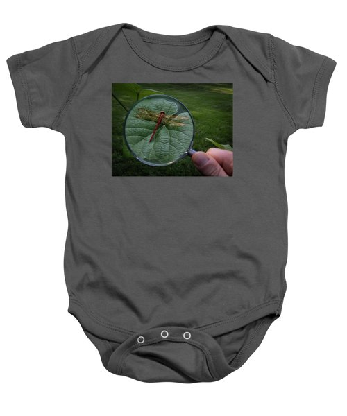Discovery Baby Onesie