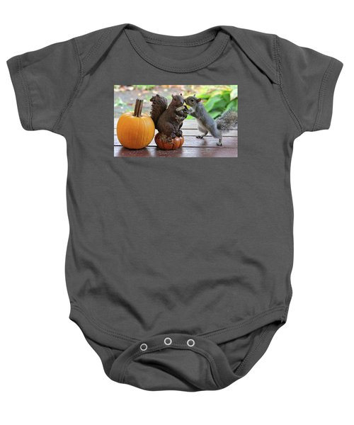 Do You Want To Share? Baby Onesie