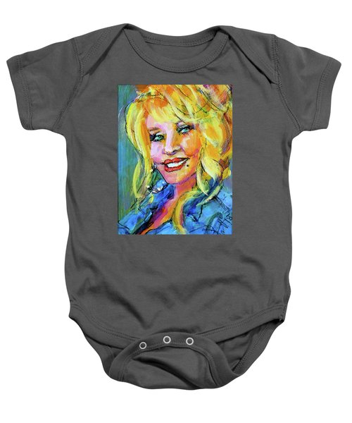 Dolly Baby Onesie