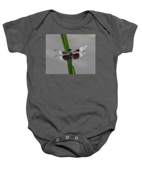 Dragon Fly Baby Onesie