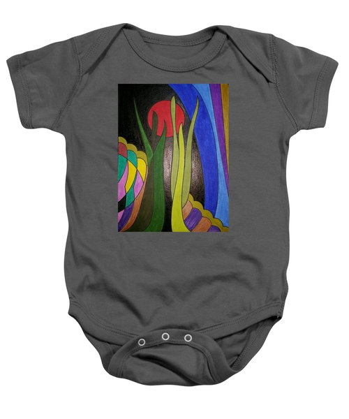 Dream 240 Baby Onesie