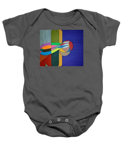 Dream 262 Baby Onesie