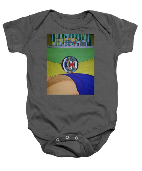 Dream 315 Baby Onesie