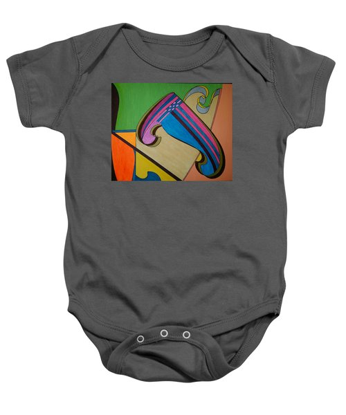 Dream 317 Baby Onesie