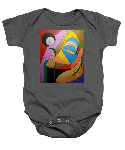 Dream 322 Baby Onesie