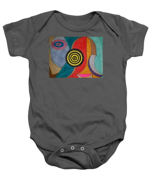 Dream 90 Baby Onesie
