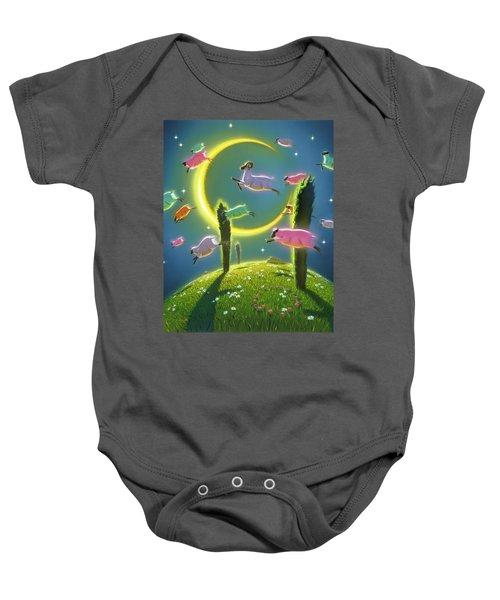 Dreamland II Baby Onesie