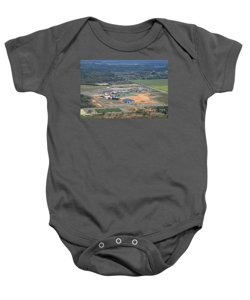 Dunn 7831 Baby Onesie