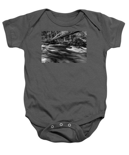 Eagle Creek  Baby Onesie