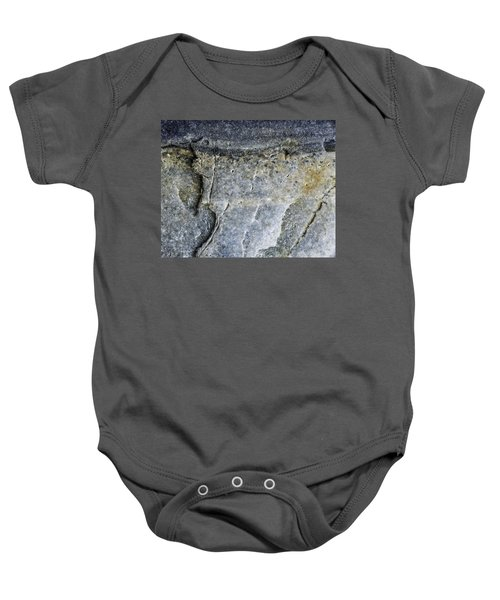 Earth Portrait 001-036 Baby Onesie
