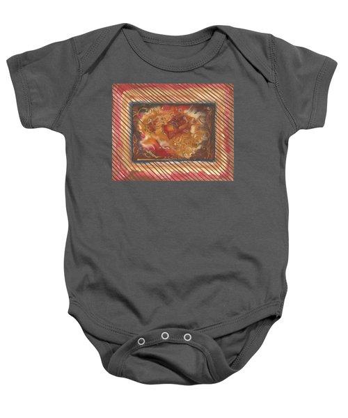Eartheart Baby Onesie