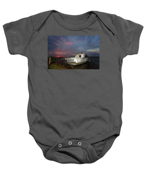 Easy Money Baby Onesie