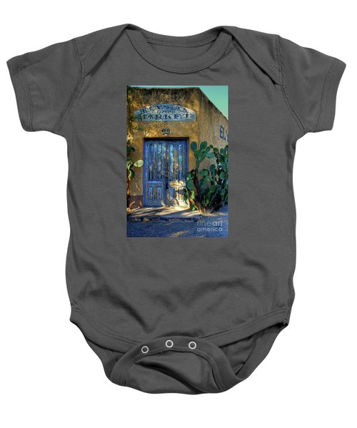 Elysian Grove In The Morning Baby Onesie