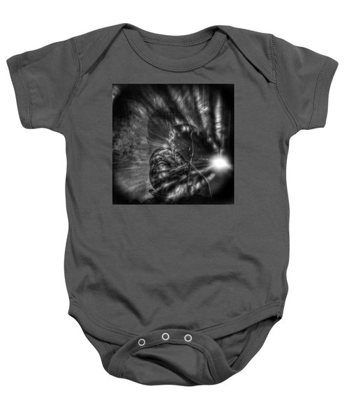 Encounters With Lord Harden Number Two Baby Onesie