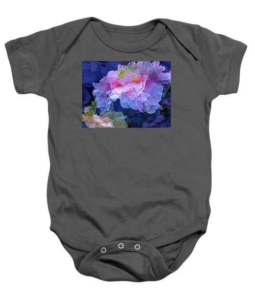 Ethereal 10 Baby Onesie