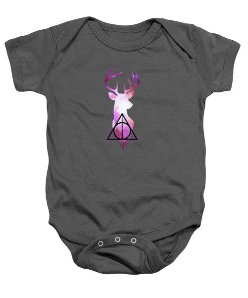Expecto Patronum Baby Onesie