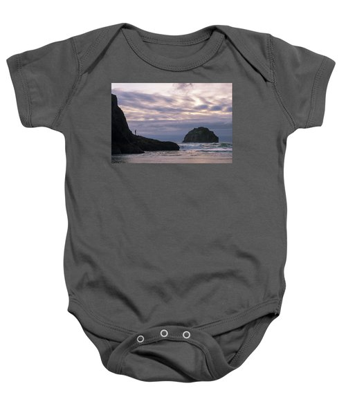 Face Time Baby Onesie
