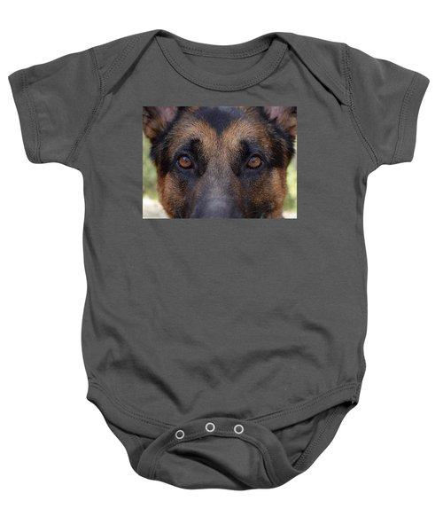 Faithful Baby Onesie