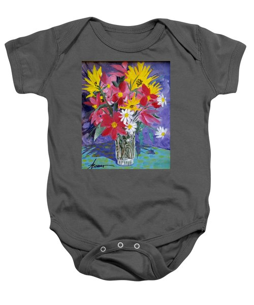 Fall Collection  Baby Onesie