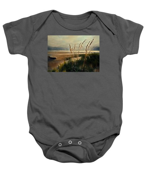 Far From Forgotten Baby Onesie