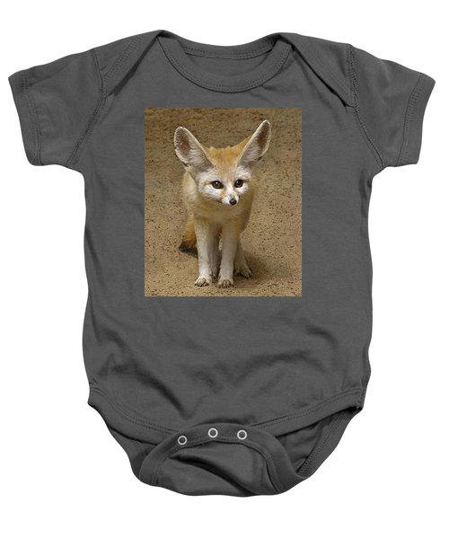 Fennec Fox Baby Onesie