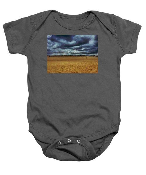 Fenwick Dunes Baby Onesie