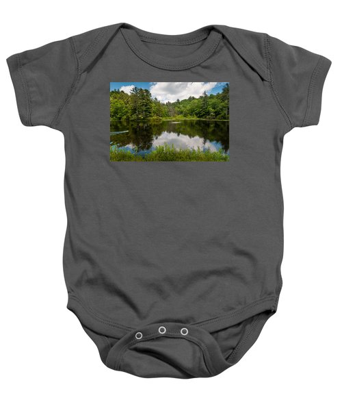 Fetch Baby Onesie