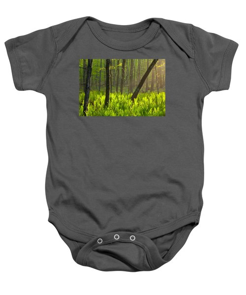 Fiddle Me This Baby Onesie