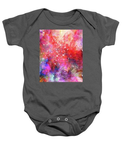 Flammable Imagination  Baby Onesie