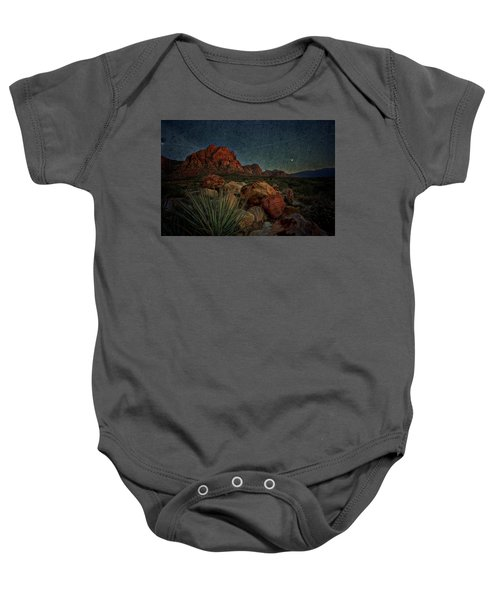 flight AM Baby Onesie