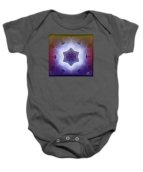 Flight Of Fancy Baby Onesie