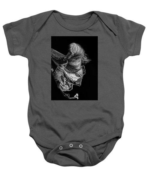 Amaryllis Baby Onesie